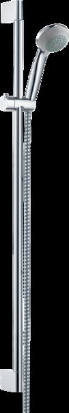 花洒套件 单速节水型6L带升降杆90cm