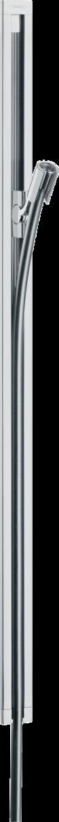 hansgrohe brausestangen unica brausestange raindance 90 cm mit brauseschlauch art nr. Black Bedroom Furniture Sets. Home Design Ideas