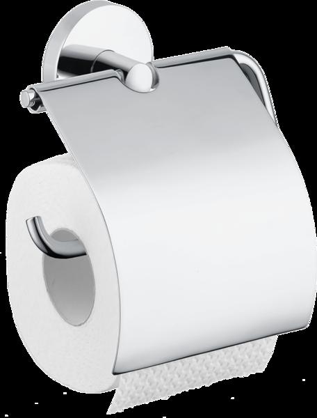 卷纸架 带盖厕纸架