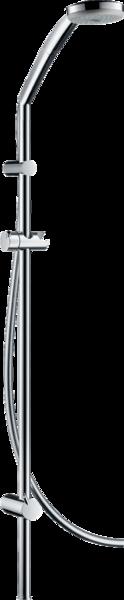 花洒套件 多功能带尤尼卡革新升降杆105cm