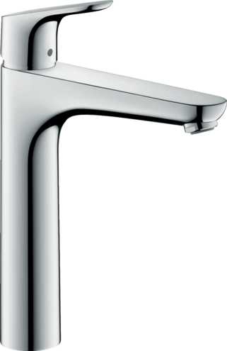 Decor Washbasin Mixers Chrome Item No 31518223 Hansgrohe Za