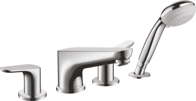 hansgrohe focus taps quality for the