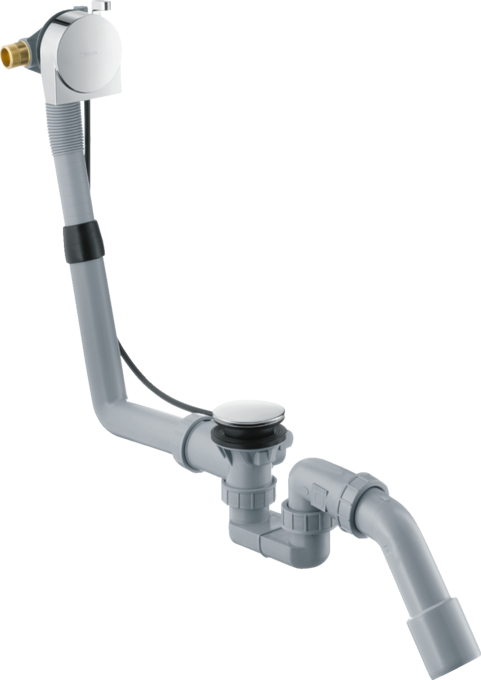 综合套件 ExafillS标准浴缸排水套件