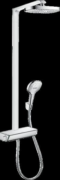 淋浴管 200 2速节水型9L带恒温淋浴龙头