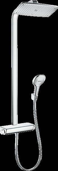 淋浴管 360单速带恒温淋浴龙头