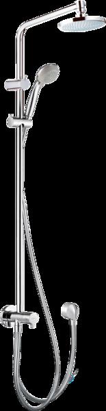 淋浴管 160 单速革新型