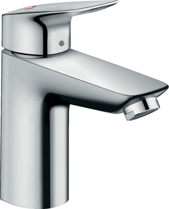 hansgrohe Logis bathroom taps: modern, affordable, good | hansgrohe INT