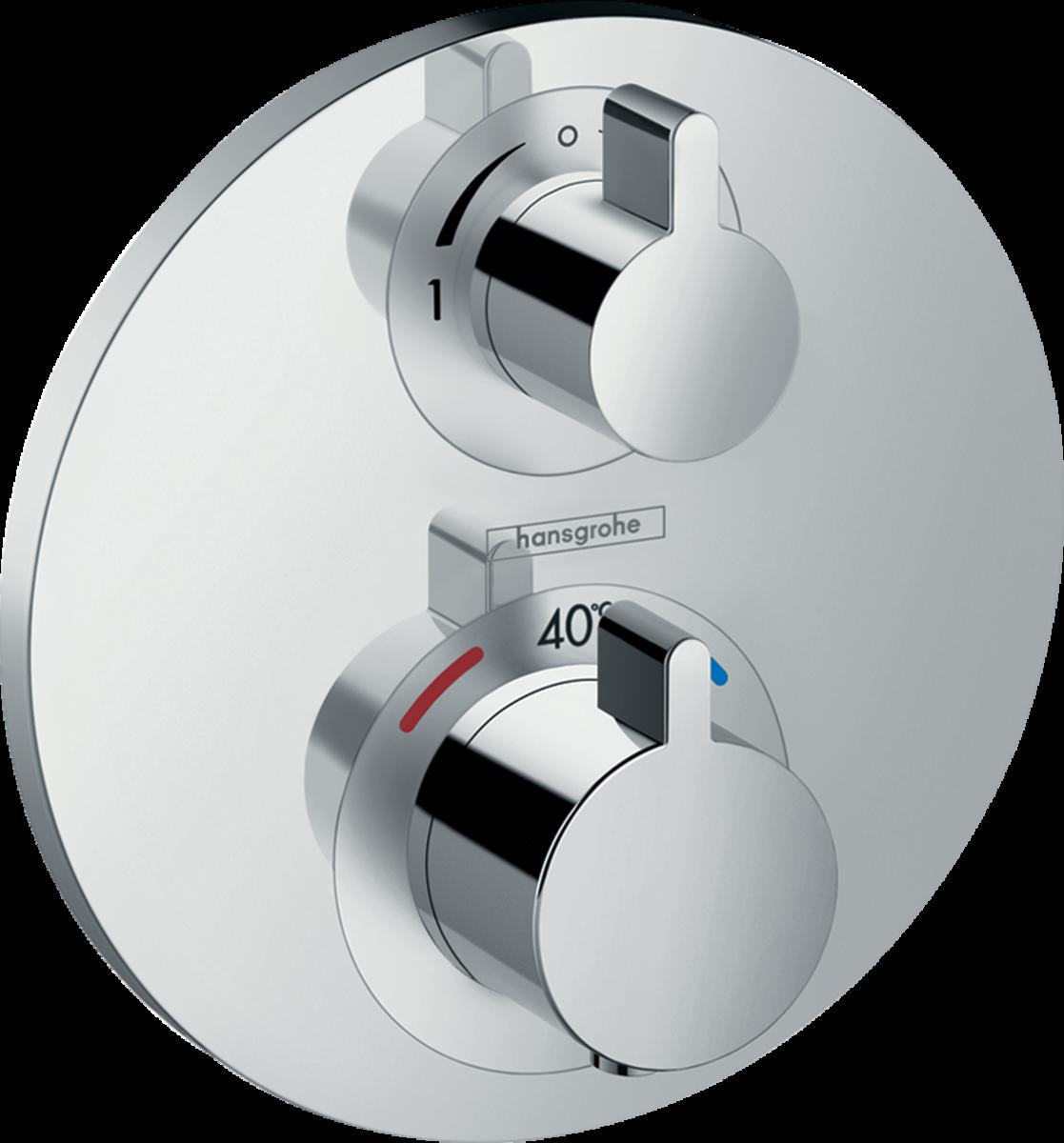 Thermostat für AP Ecostat 1001 S Hansgrohe Griff