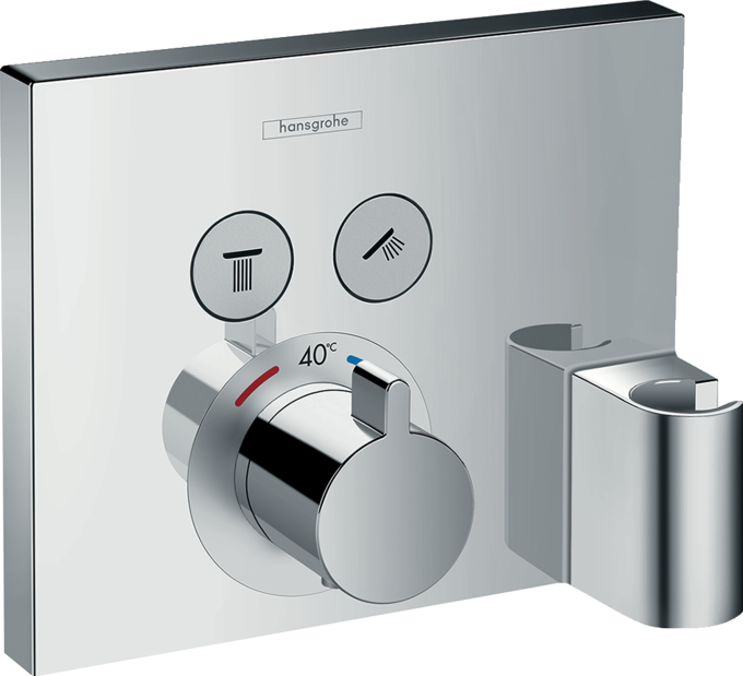 Make your bathroom more attractive with hansgrohe | hansgrohe INT