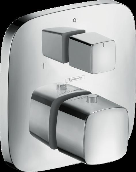 showertablet select wannenarmaturen 2 verbraucher wei. Black Bedroom Furniture Sets. Home Design Ideas