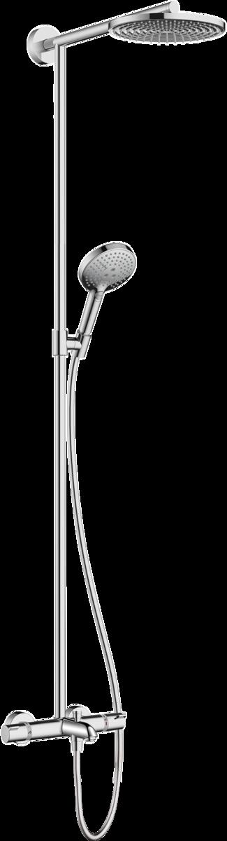 Hansgrohe Showerpipes Raindance 1 Type De Jet N Article