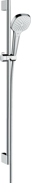 花洒套件 变速节水型9L带升降杆90cm