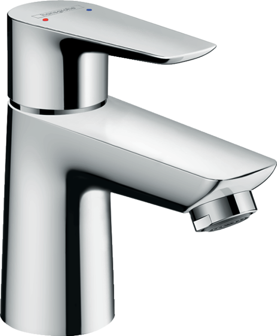 hansgrohe Talis bathroom taps: taps with Select | hansgrohe INT