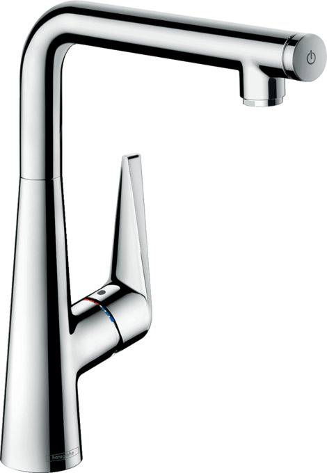 Kitchen Taps Your New Tap For The Kitchen Hansgrohe Int