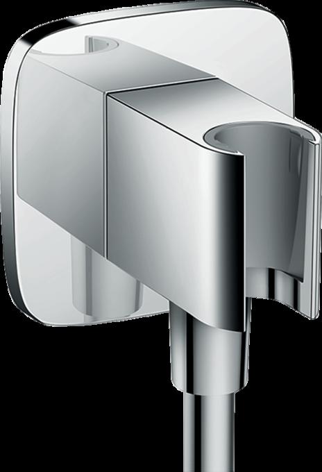duschschlauch und brausehalter f r mehr duschvergn gen hansgrohe de. Black Bedroom Furniture Sets. Home Design Ideas