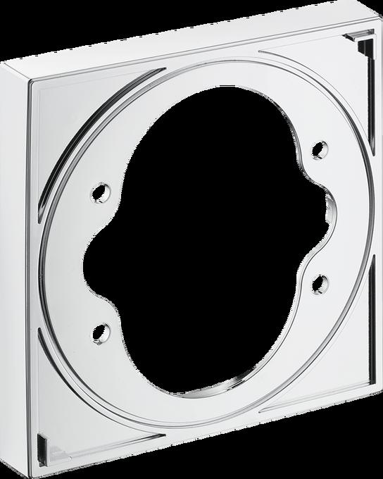 易宝万能阀芯ShowerSelect延长面板