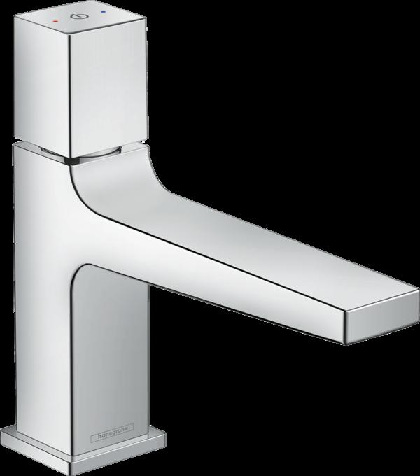 Metropol Washbasin Faucets Chrome Art No 32570001