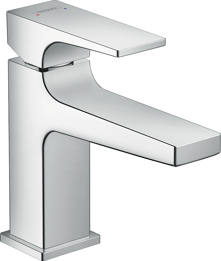 Metropol Washbasin mixers: Chrome, Item No. 32500000 | hansgrohe INT