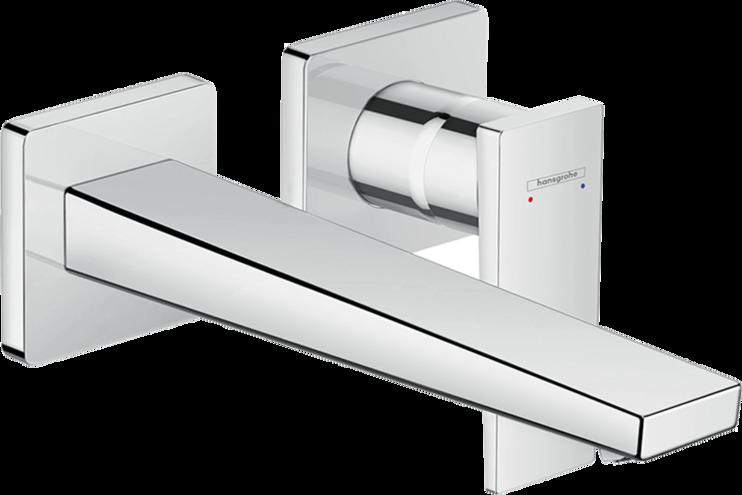 Metropol Mitigeurs de lavabo: chromé, N° article 32526000 ...