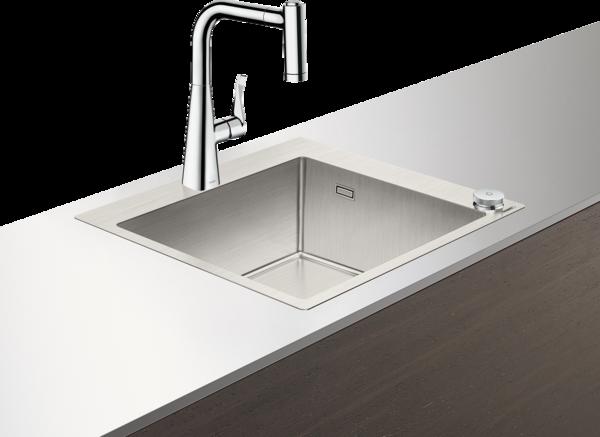 C71-F450-01 水槽套餐 不锈钢水槽组合450 是真的吗?