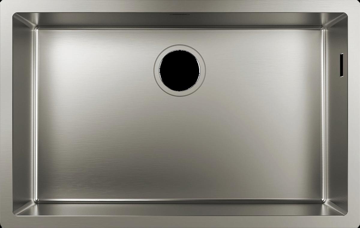 s71 s719 u660 under mount sink 660