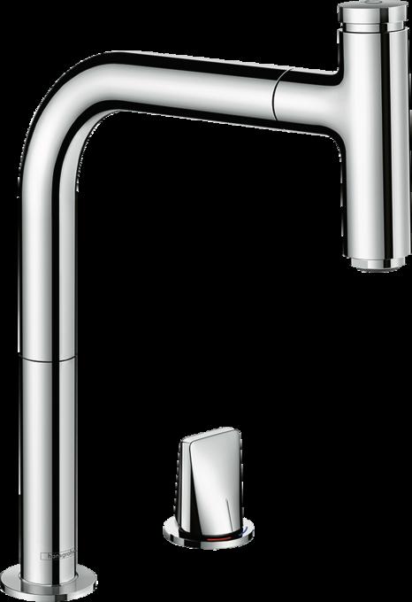 Rubinetterie da cucina – Il vostro nuovo rubinetto per la cucina ...