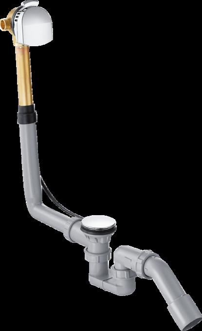 综合套件 Exafill标准浴缸排水套件
