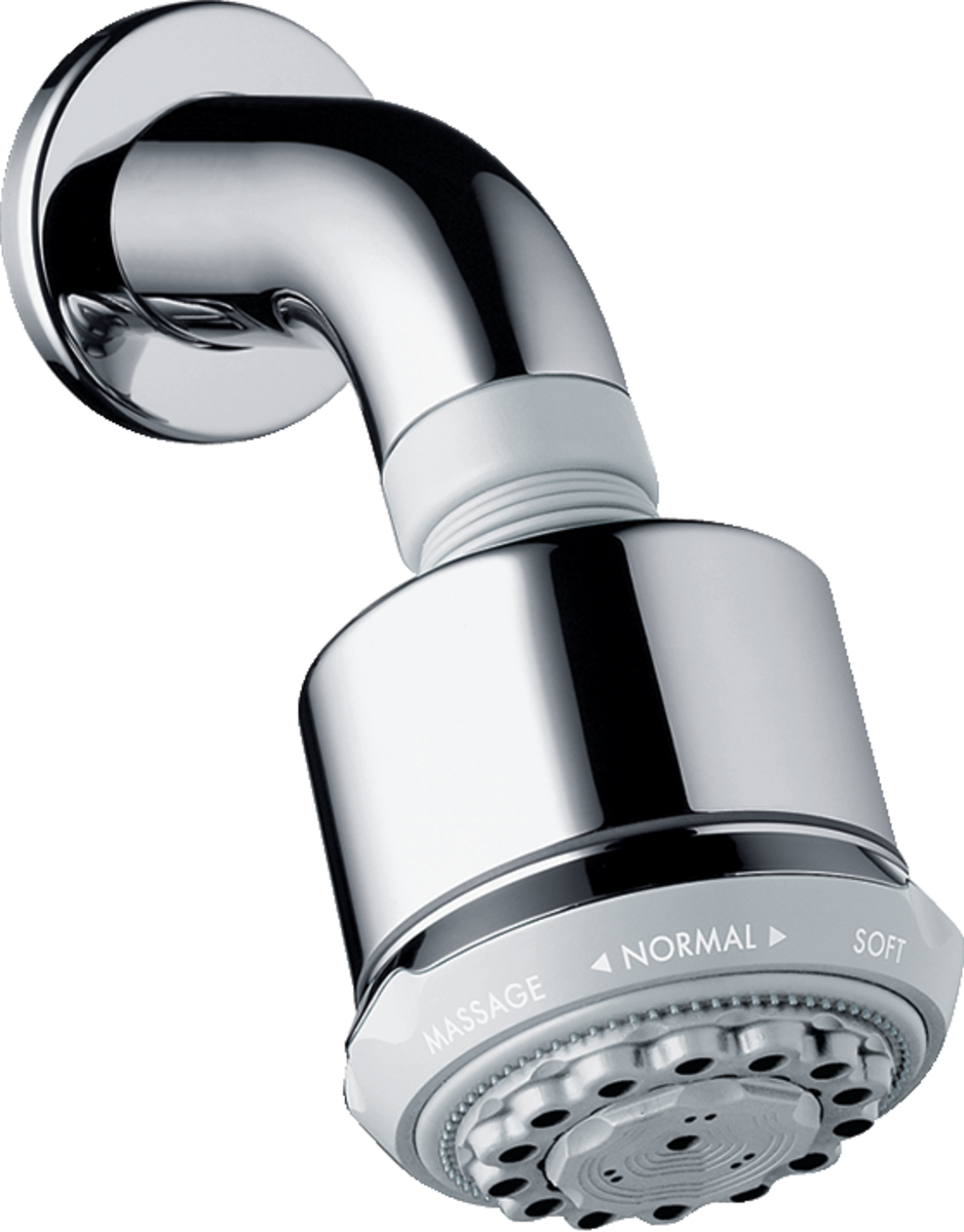 hansgrohe Overhead showers: Clubmaster, 3 spray modes, Item No ...
