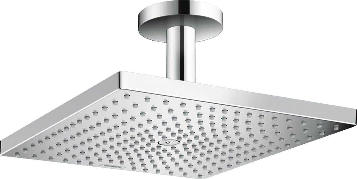 hansgrohe int raindance   spray mode item