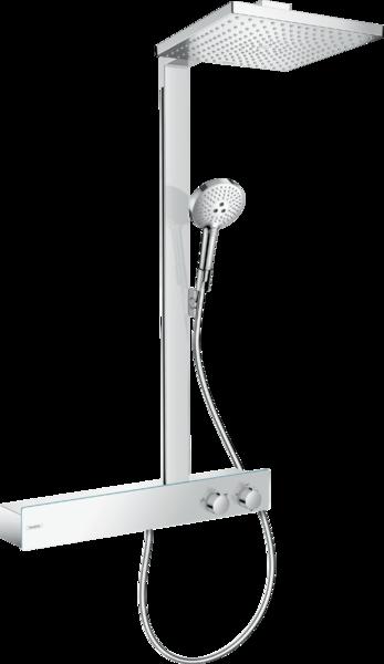 淋浴管 300单速节水型9L带ShowerTablet600