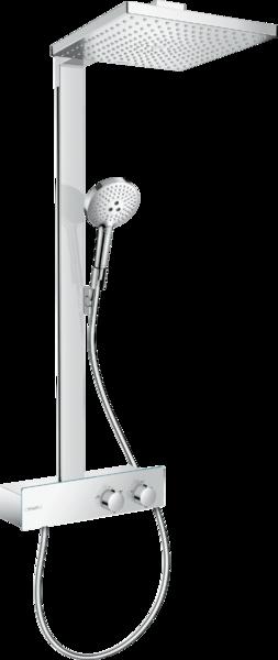 淋浴管 300单速节水型9L带ShowerTablet350