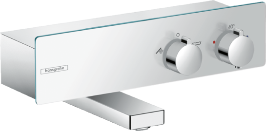 ShowerTablet 350 明装恒温浴缸龙头