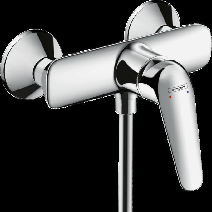 Mitigeurs de salle de bain Novus au design vivant   hansgrohe FR 955796e90e62