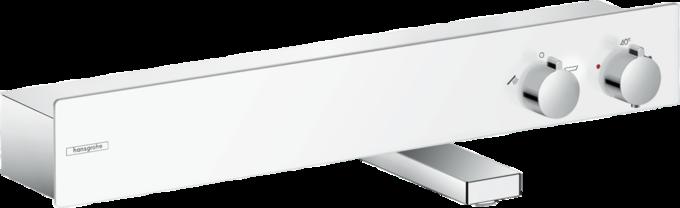 hansgrohe showertablet komfort an dusche wanne. Black Bedroom Furniture Sets. Home Design Ideas
