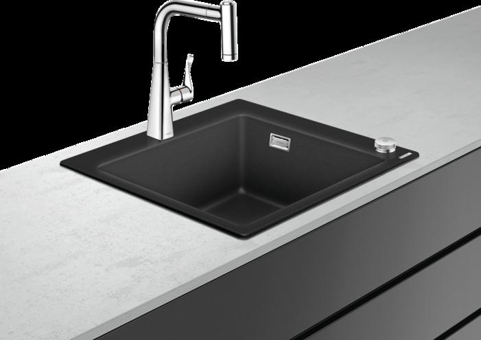 C51 F450 01 Sink Combi