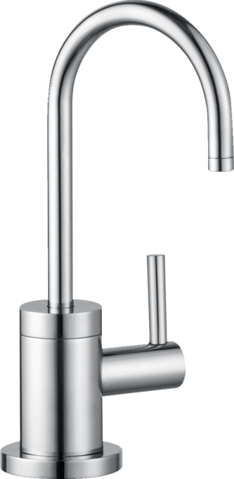 Hansgrohe Kitchen Faucets Talis S Beverage Faucet 1 5 Gpm Art No 04301000 Hansgrohe Usa