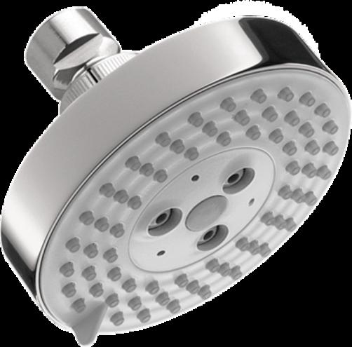 hansgrohe Showerheads: Raindance S, 3 spray modes, Art. no. 04340000 ...