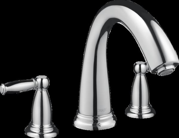 Talis S Bath Faucets 2 Outlets Chrome Art No 72413001