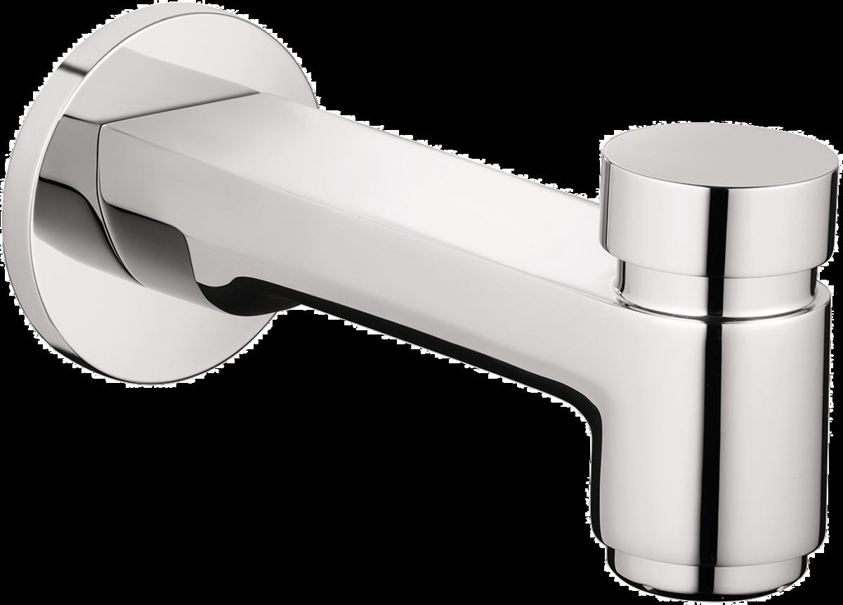 hansgrohe Bath fillers: Metris S, Tub Spout with Diverter, Art. no ...