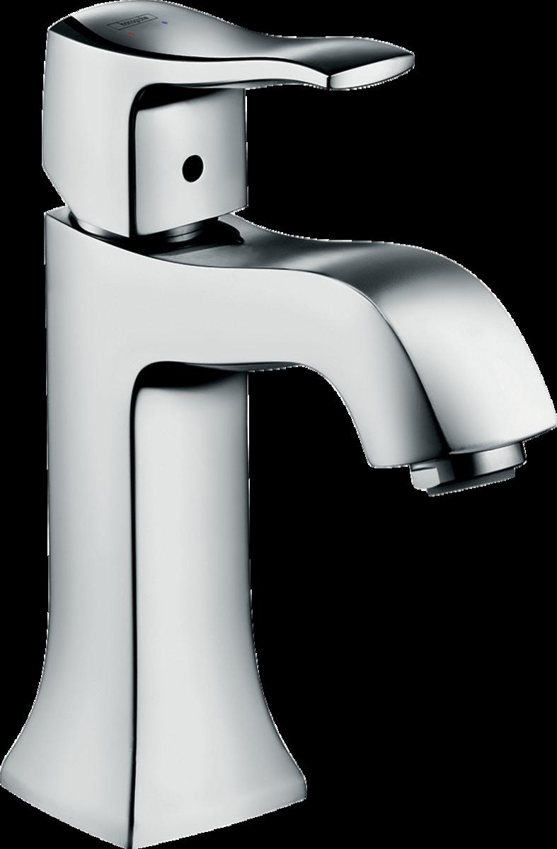 Metris C Washbasin Faucets Chrome Art