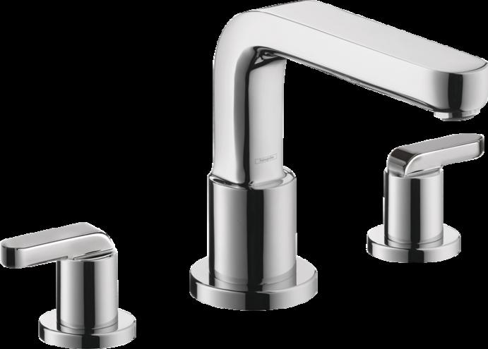 Metris S Bath Faucets 1 Consumer Chrome Art No 31438001