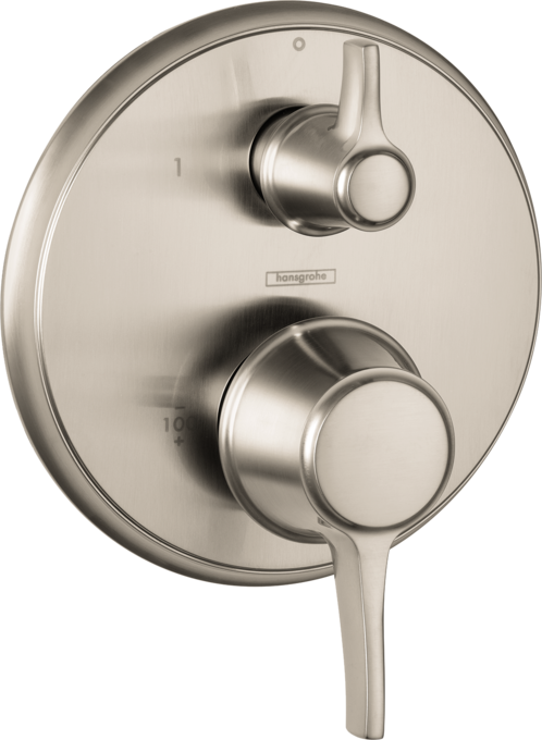 Shower faucets in top quality and best design | hansgrohe USA