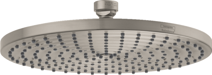Showers and shower heads for all styles | hansgrohe USA