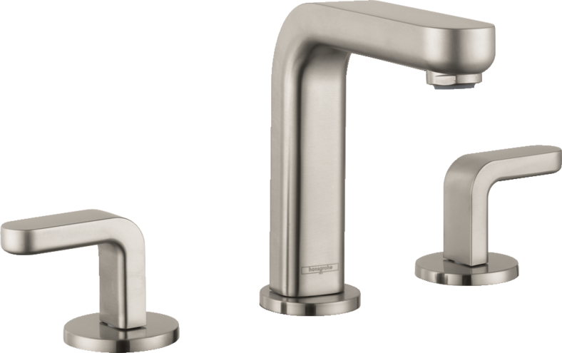 Metris S Washbasin Faucets Brushed Nickel Art No