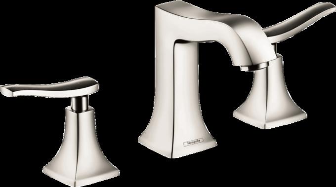 Classic Bathroom Faucets Metris C Hansgrohe Usa