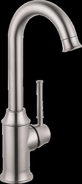 Talis C Washbasin Faucets Chrome Art No 14113001