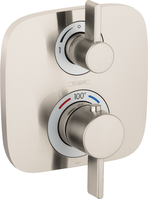 Shower Thermostats For Shower Enjoyment Hansgrohe Usa