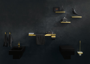 Axor Universal Accessories