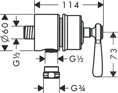Wiring Diagram: 31 Stop And Waste Valve Diagram