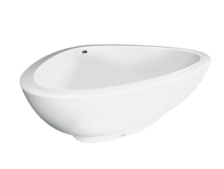 Bath tub 1,900 mm